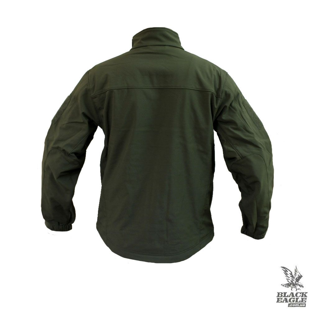 Куртка-ветровка Condor Phantom Soft Shell Jacket OD