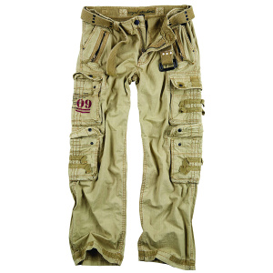 Брюки Surplus Royal Traveler Trousers Royal Sahar
