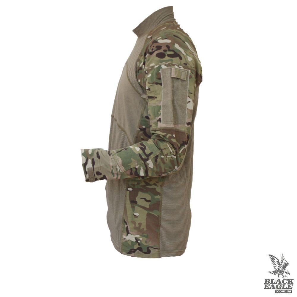 Рубашка MASSIF Army Combat Shirt Multicam