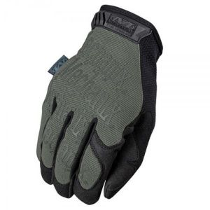Перчатки Mechanix Wear Original FOLIAGE