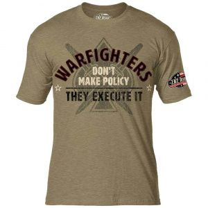 Футболка 7.62 Heather Warfighters Khaki