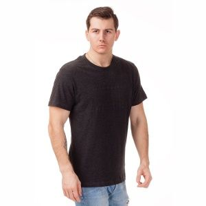 Футболка Magnum Essential T-Shirt DARK GREY MELANGE