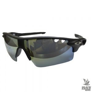 Очки Oakley Mark Cavendish Radarlock тактические