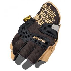 Перчатки Mechanix Wear CG Framer