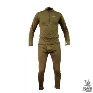 Термобелье 5.11 Tactical 2nd layer CB