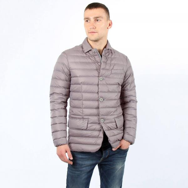 ee5f565d886fa Куртка мужская Geox M5225A LIGHT STONE купить - Интернет-магазин ...