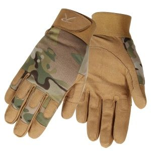 Перчатки Rothco Lightweight All Purpose Duty Gloves Multicam