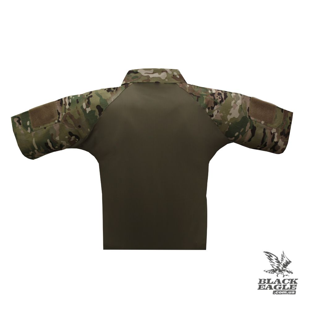 Футболка EMERSON Combat Perspiration Multicam