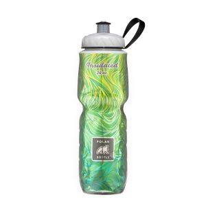 Бутылка Polar Bottle Graph Lemon Grass 24oz