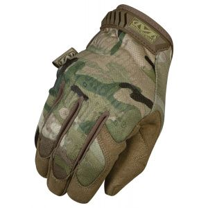 Перчатки Mechanix Wear Original MULTICAM