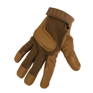 Перчатки HWI Long Gauntlet Combat Glove CB