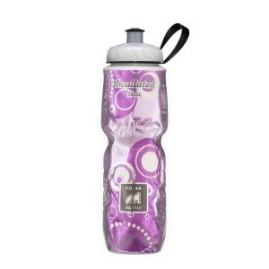 Бутылка Polar Bottle Graph Andromeda 24oz