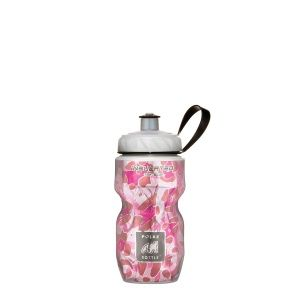Бутылка Polar Bottle Graph Pink Leopard 12oz