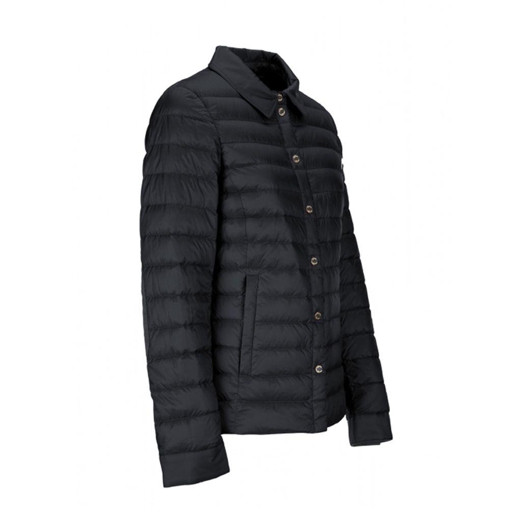 d8b9eb664 Куртка женская Geox W7425N DARK NAVY купить - Интернет-магазин ...