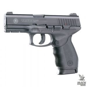 Пистолет KWC Taurus PT24/7 CO2