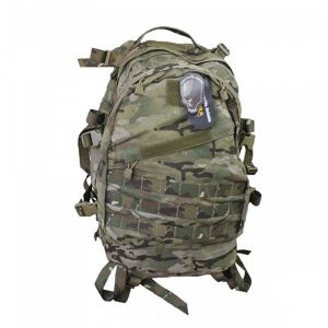 Рюкзак TMC MOLLE Style A3 Day Pack MC