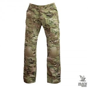 Брюки EMERSON Gen2 Tactical Pants Multicam