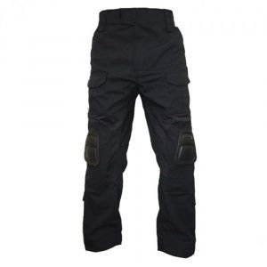 Брюки TMC CP Gen2 style Tactical Pants with Pad set Black