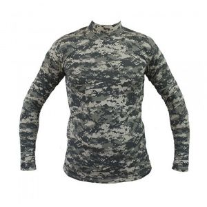 Термобелье кофта TMC James Tight CAMOARMOUR Cold Gear ACU
