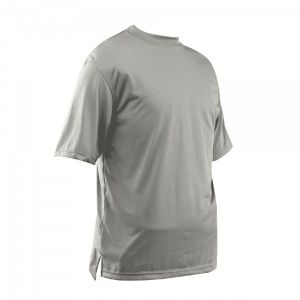 Футболка Tru-Spec Mens Tactical Short Sleeve Tee-Shirt Gray