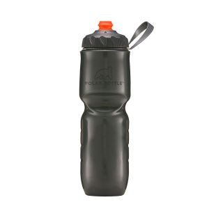 Бутылка Polar Bottle COLOR Charcoal 24oz