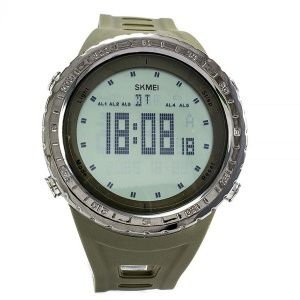 Часы Skmei 1246 Army Green BOX