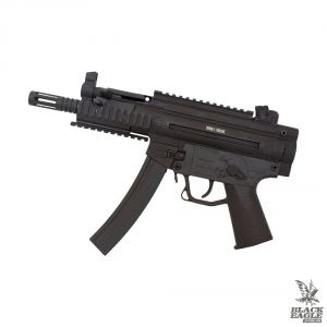 Пистолет-пулемет GSG MP5 PK Full Metal