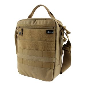 Сумка Hasta Multibag L Coyote Brown