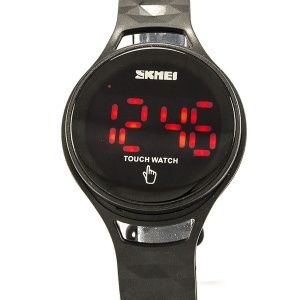 Часы Skmei 1230 Black BOX
