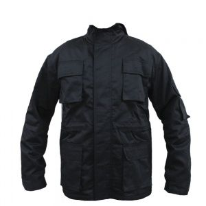 Куртка US Army 101 Air Force Black