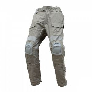 Брюки TMC CP Gen2 style Tactical Pants with Pad set RG