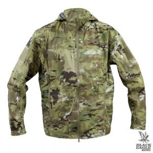 Куртка Emerson Outdoor Light Tactical Soft Shell Jacket Multicam