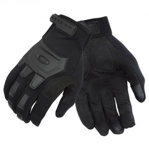 Перчатки Oakley Flexion Glove Black