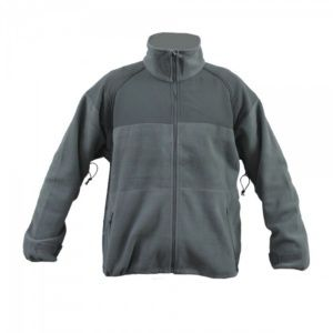 Кофта флисовая Rothco ECWCS Polar Fleece FG