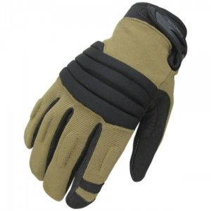 Перчатки Condor STRYKER Padded Knuckle Gloves Tan
