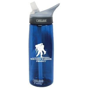 Бутылка для воды Camelbak Eddy 7.62 Wounded Warrior OXFORD
