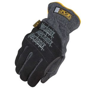 Перчатки Mechanix Wear Winter Utility Fleece