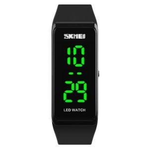 Часы Skmei 1265 Black BOX