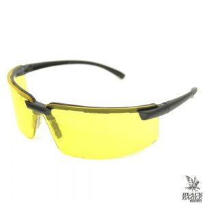 Очки GOOGLES TACTICAL YELLOW ANTIFOG