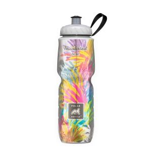 Бутылка Polar Bottle Graph Starburst 24oz