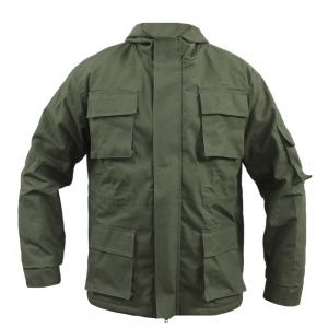 Куртка US Army 101 Air Force Olive