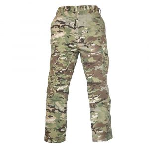 Брюки TMC Cargo10 Tactical Pants with inside Pads Multicam