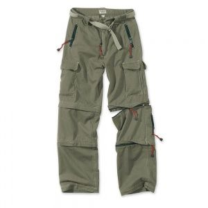 Брюки Surplus Trekking Trousers OD