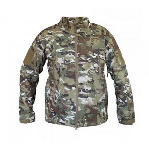 Куртка без капюшона ML-Tactic Soft Shell Multicam