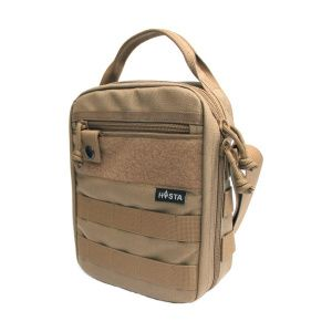 Сумка Hasta Multibag S Coyote Brown