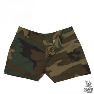 Шорты Rothco Womens Shorts Woodland