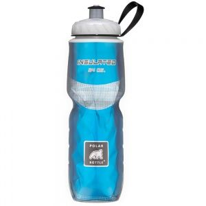 Бутылка Polar Bottle Color Blue 24oz