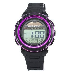 Часы Skmei DG1096 Purple