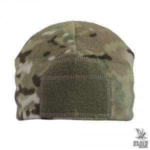 Шапка флисовая Emerson Caru Fleece velcro Watch Cap Multicam