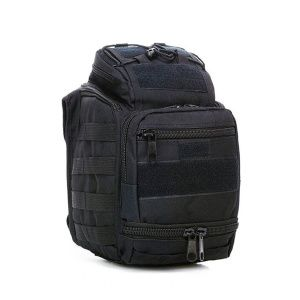 Сумка ML-Tactic EDC Hiking Bag Black